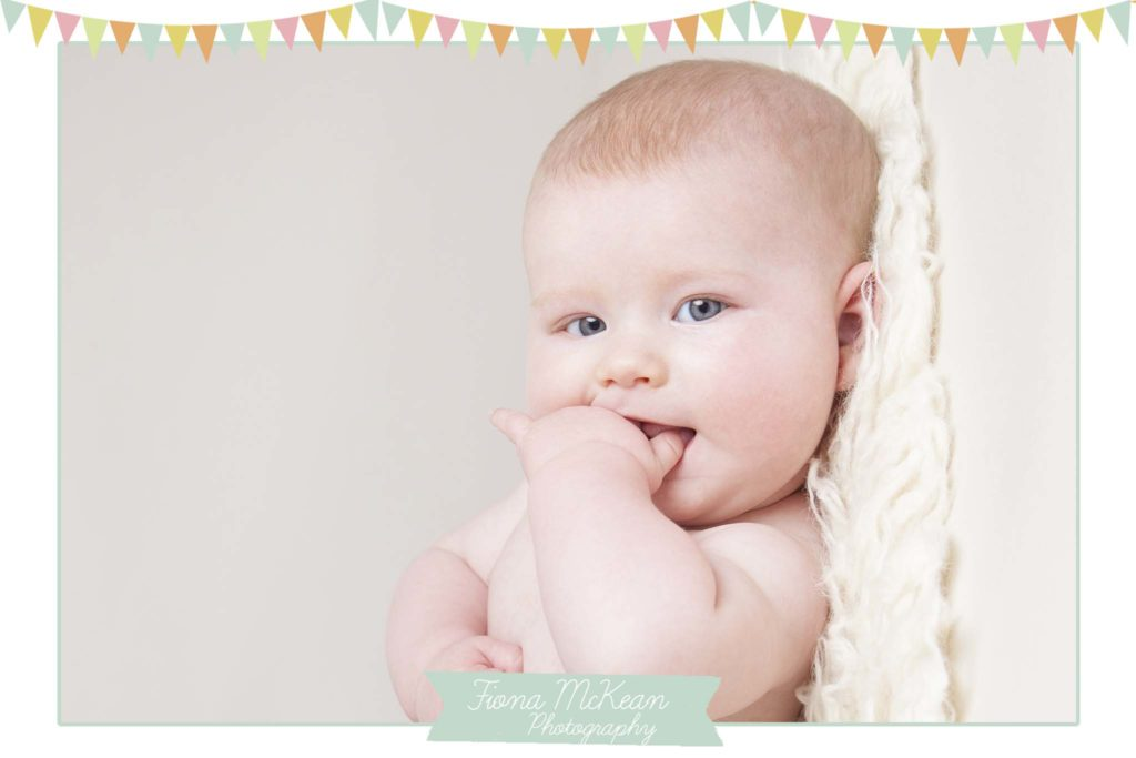 Baby photography Dumfries and Galoway