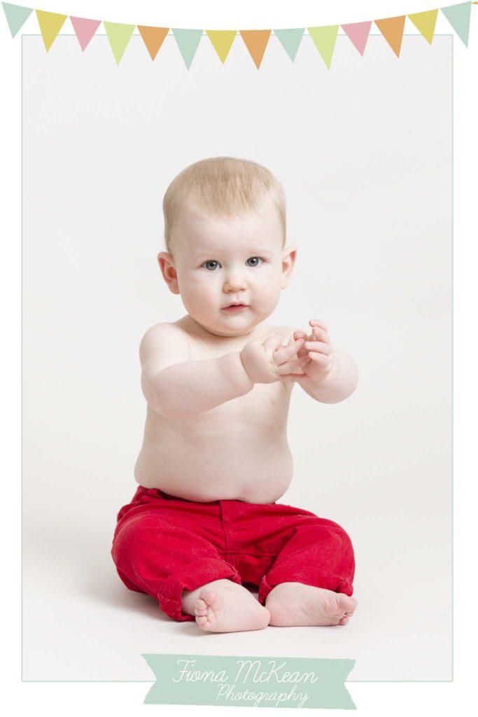 baby photography Annan