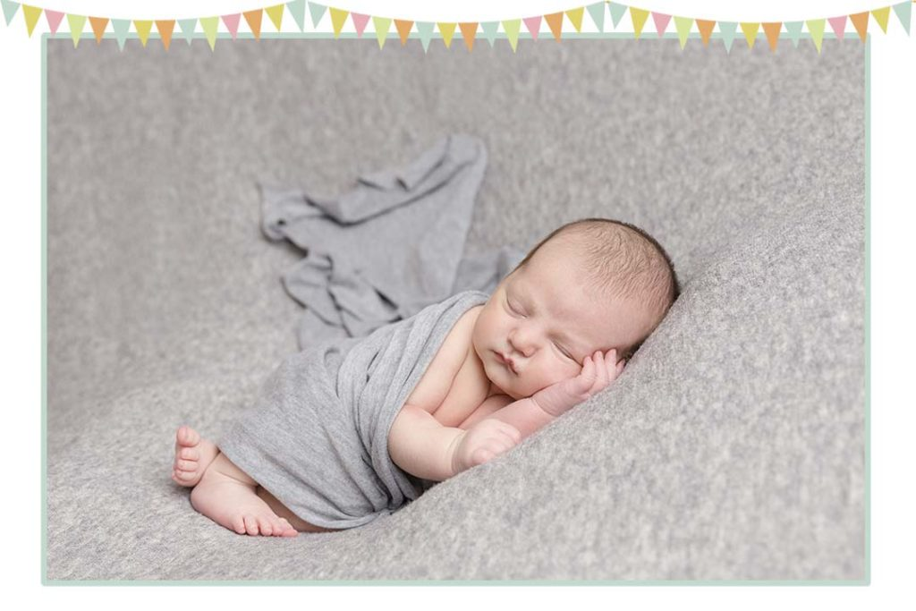 newborn photography Dumfries