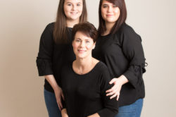 Family photography Dumfries