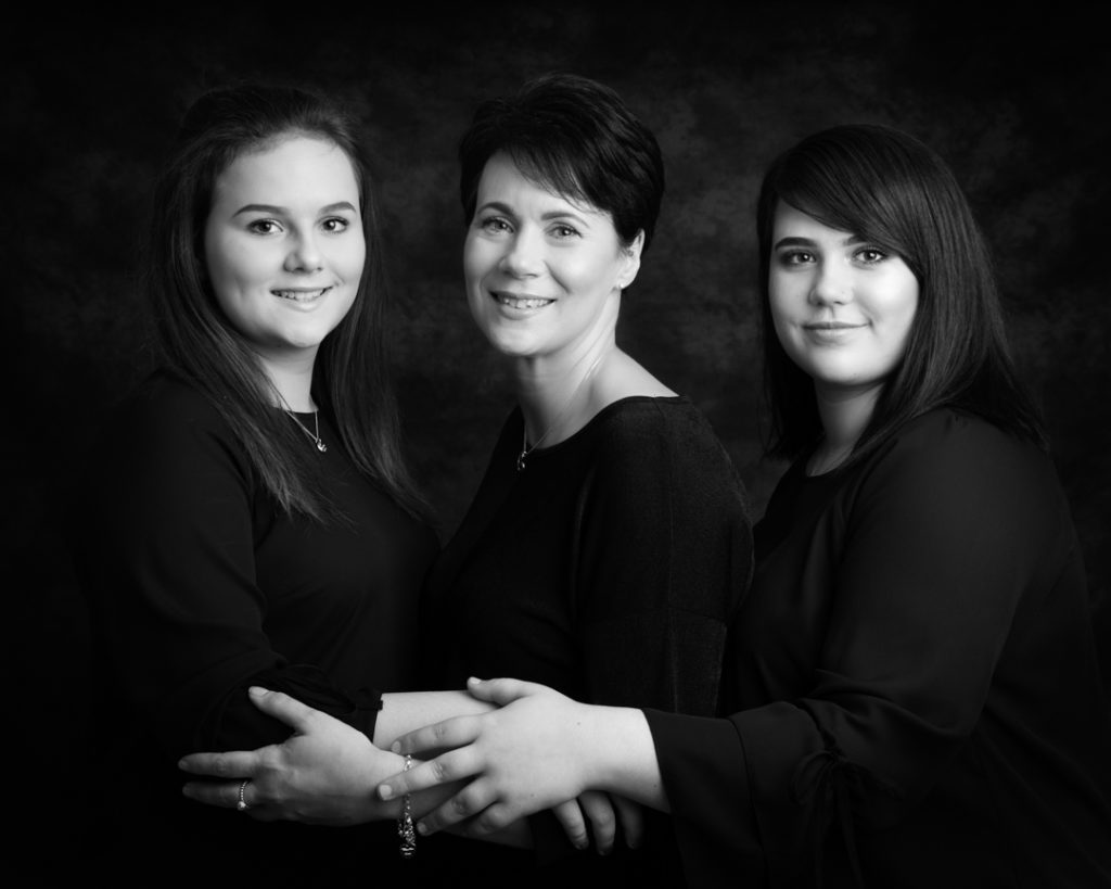 family photographer dumfries