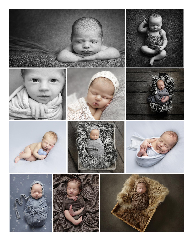 newborn photographer Dumfries