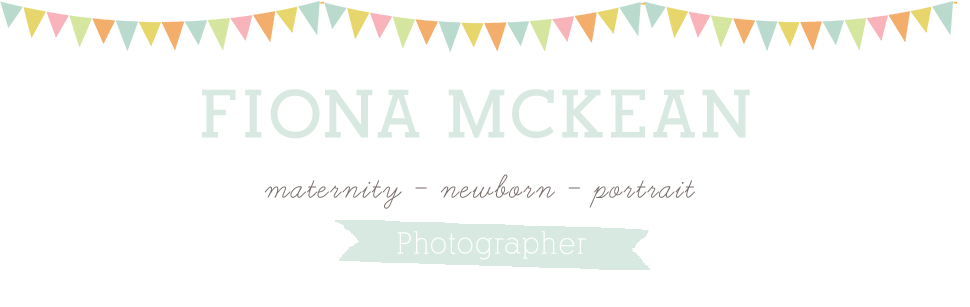 Fiona McKean