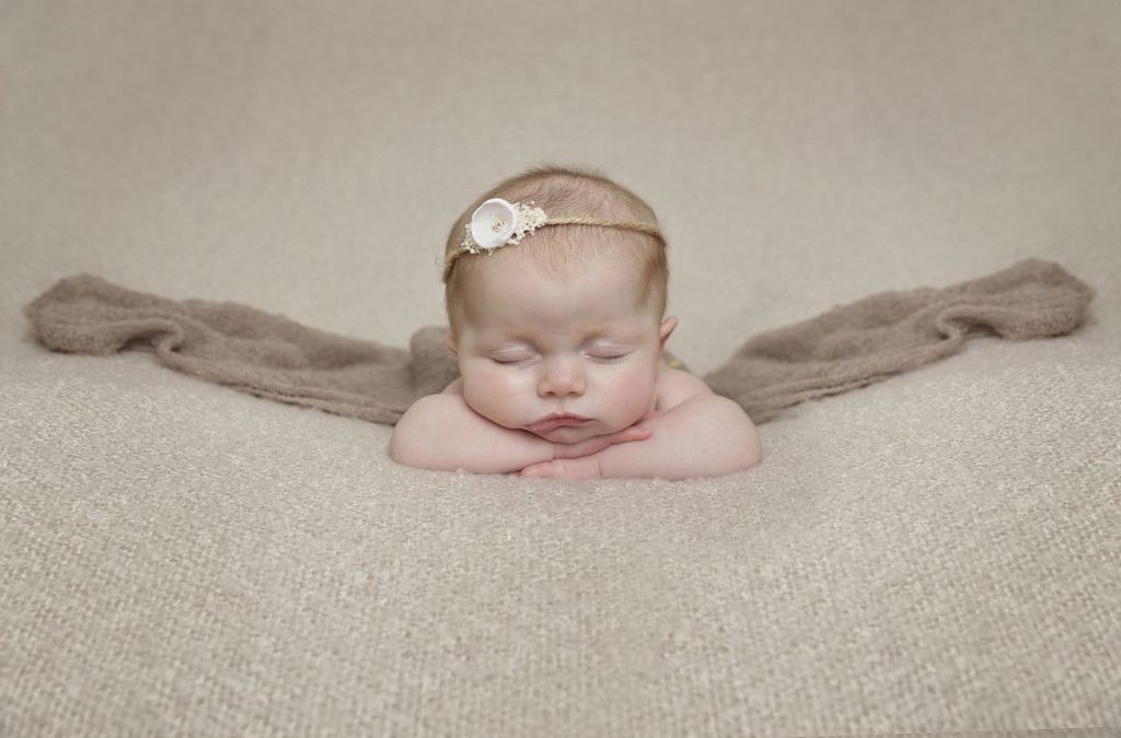 Is newborn photography safe in this strange new world?