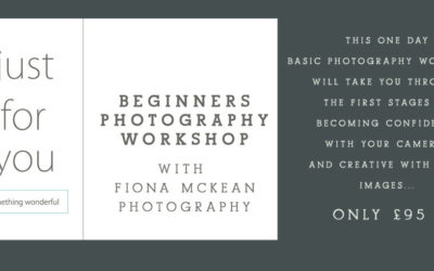 12 Days of Christmas 2020 – Day 2              Photography Class Voucher